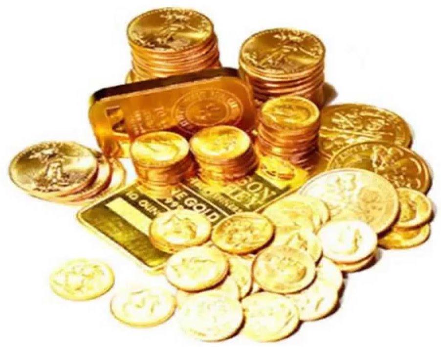 заговоры в полнолуние на удачу и деньги