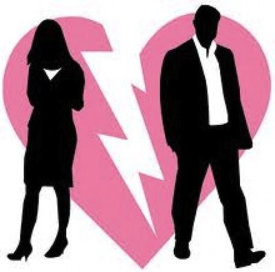 Развод: кто прав, кто виноват{q} Расторжение брака || В разводе виновата жена обвиняетт мужа