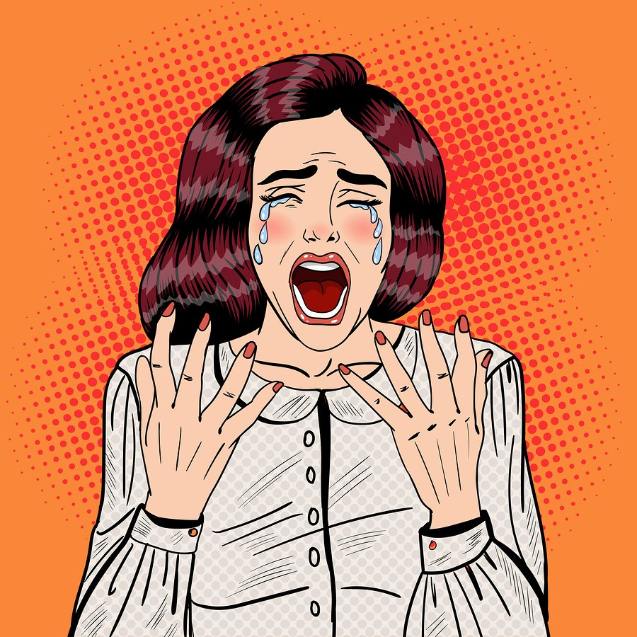 Как объяснить мужу что он меня обидел
